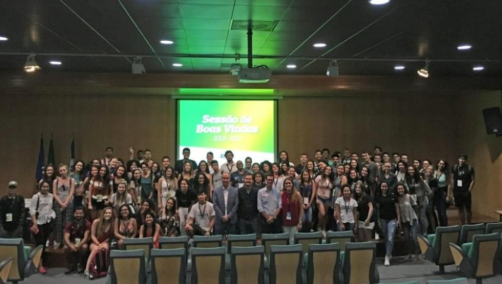 Algarve hosts 800 new international students - Jornal diariOnline Região Sul