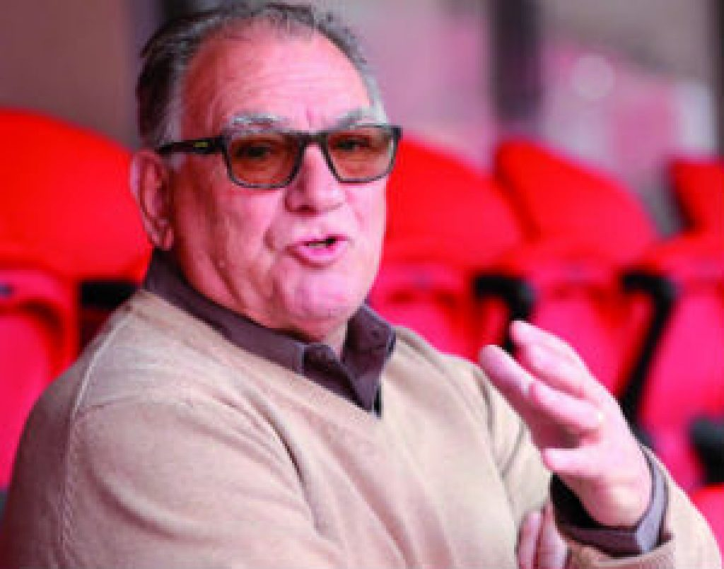 Academic: João Alves is the new man at the helm