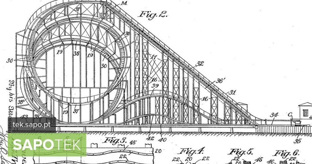 Everything that is behind a patent registration (and not only) - Site of the day