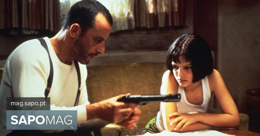 """30 before the 30: the fraternal love between """"Léon, The Professional"""" and Mathilda - Actuality"""