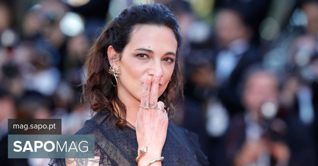 Actress discredited, Asia Argento made #MeToo losing the battle in Italy - Showbiz