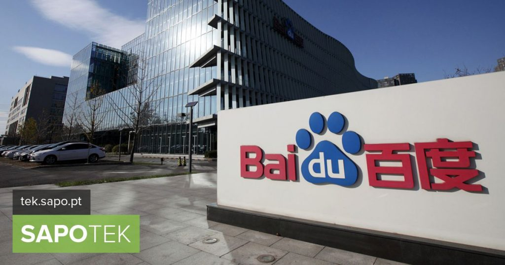 Baidu joins consortium defending ethics in the field of AI - Computers