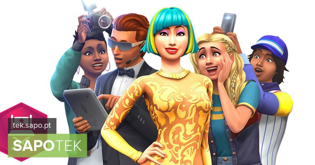 Become an influencer in the next expansion of The Sims 4 - Multimedia