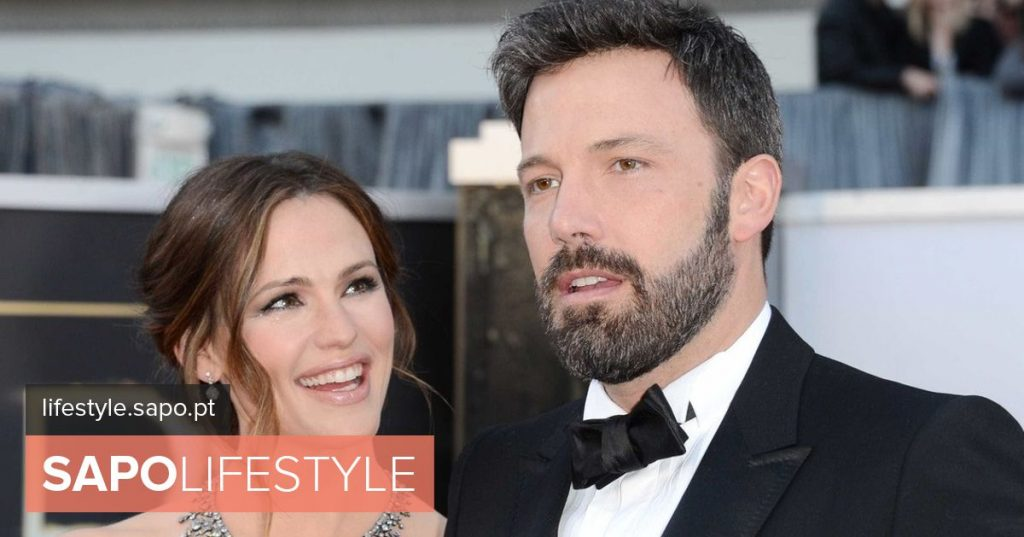 Ben Affleck and Jennifer Garner officially divorced - News