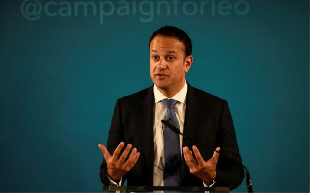 Brexit may have agreement in November or December, Irish PM predicts - The Economic Newspaper