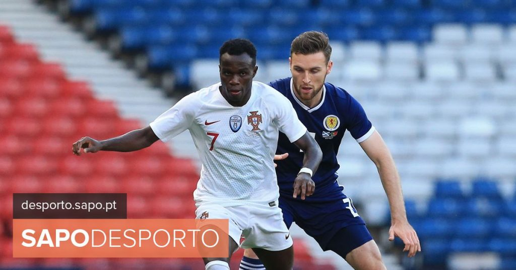 "Bruma: ""The most important thing is that Portugal managed to win"""
