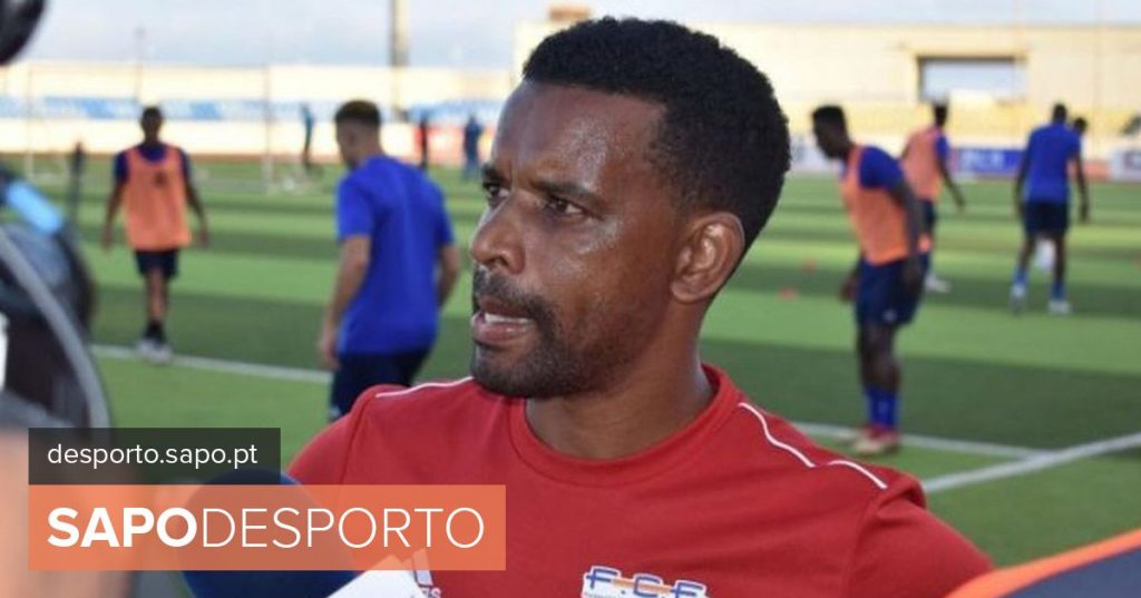 "CAN2019: Lito Aguiar guarantees Cape Verde in ""maximum strength"" to defeat Tanzania - Cape Verde National Team"