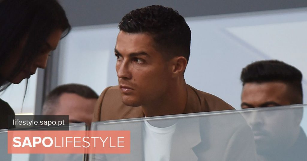 "CR7: Alleged victim of 2005 ""happy and enthusiastic"" after leaving hotel - News"