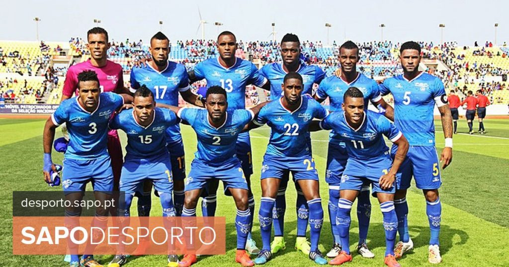 Cape Verde wins Tanzania and relaunches race to qualifying for CAN2019 - CAN Qualification