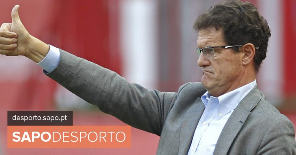 """Capello and Real Madrid: """"Without Cristiano Ronaldo you do not start every game to win 1-0"""" - La Liga"""