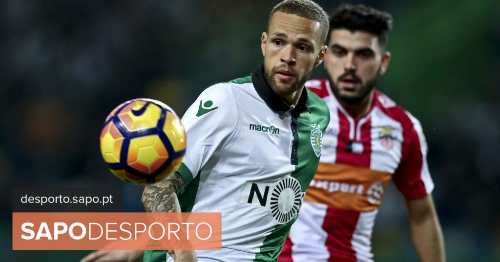 Castaignos makes 'poker' in Sporting's win in training game with Torreense - Football
