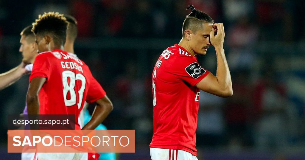 Champions League: Fejsa in doubt for the game with Ajax - Champions League