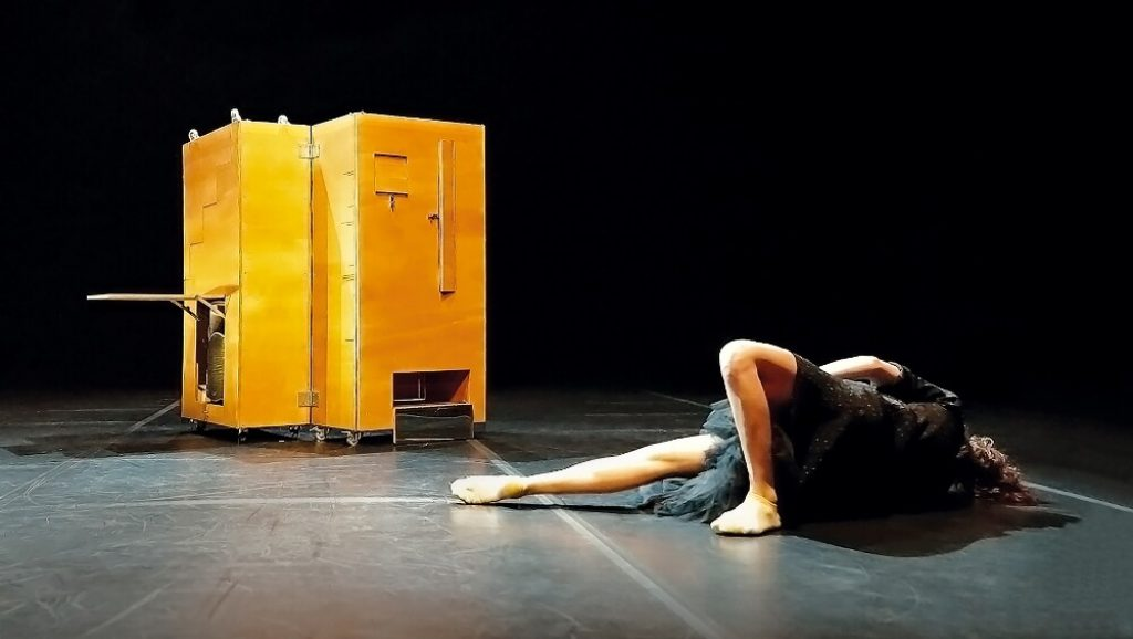 Classical music and contemporary dance on the agenda of Teatro Lethes - Jornal diariOnline Região Sul