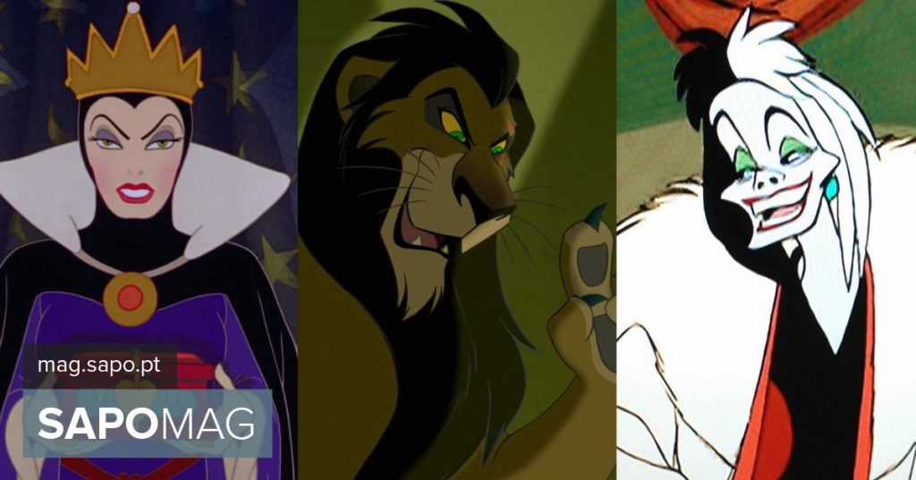 Crime and Punishment: What would be the penalty of imprisonment of these 10 great villains of Disney animations?
