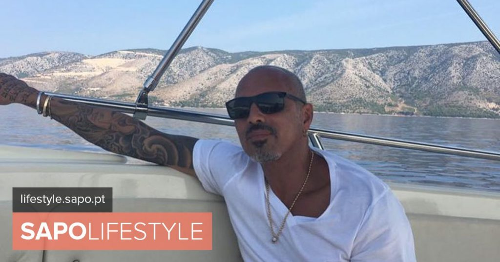 DJ David Morales arrested after being caught with ecstasy - Current Affairs