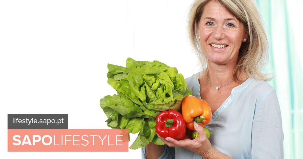 Diet for Women in the Menopause Process - Weight and Nutrition