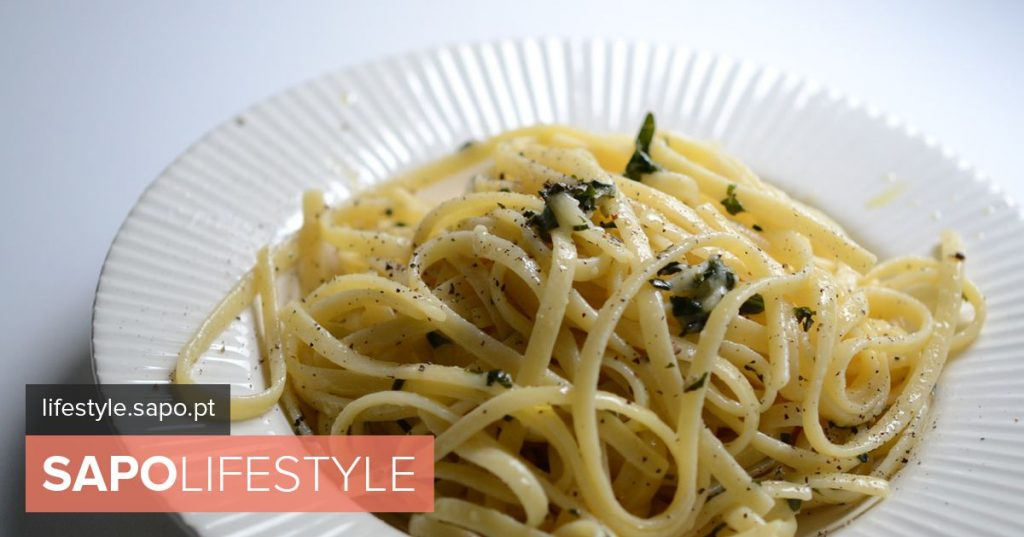 Eat or not eat pasta? 10 Healthy Reasons to Do It