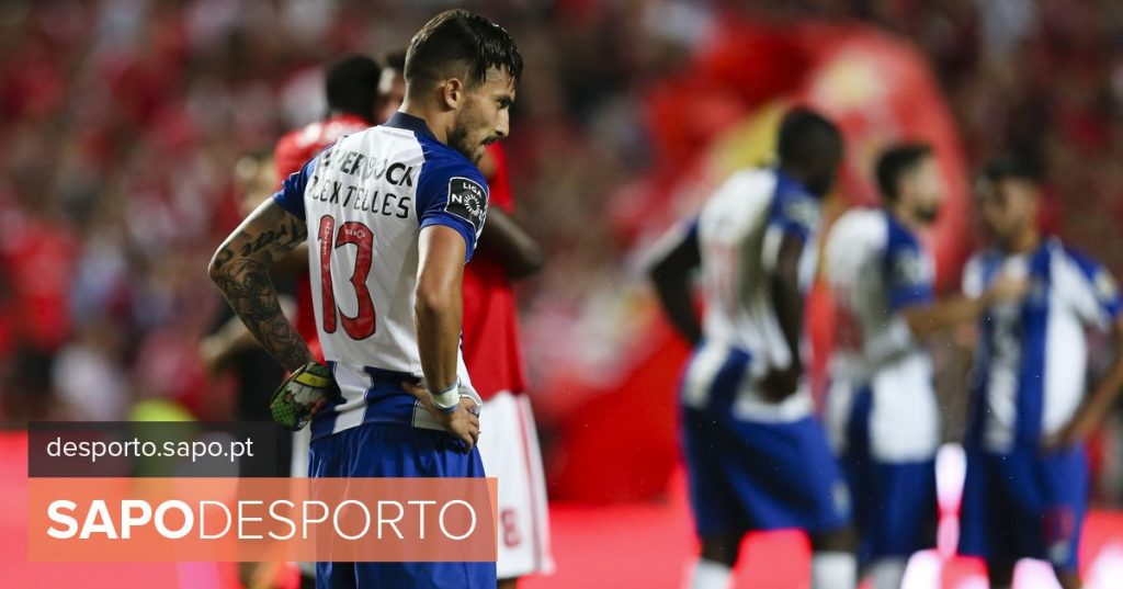 FC Porto have already conceded double goals in the league - Football