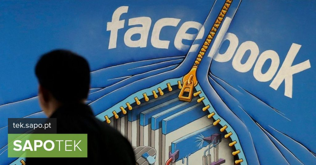 """Facebook: after all """"only"""" 29 million accounts have been compromised - Internet"""