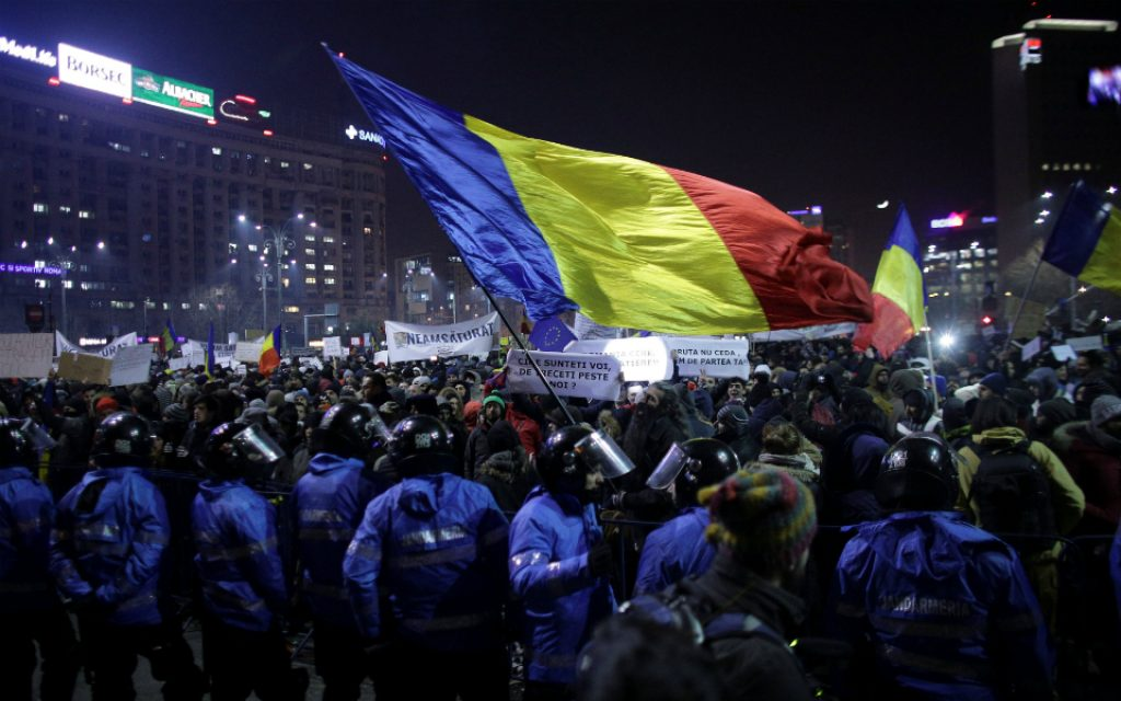 Failed referendum in Romania to veto gay marriage - The Economic Journal