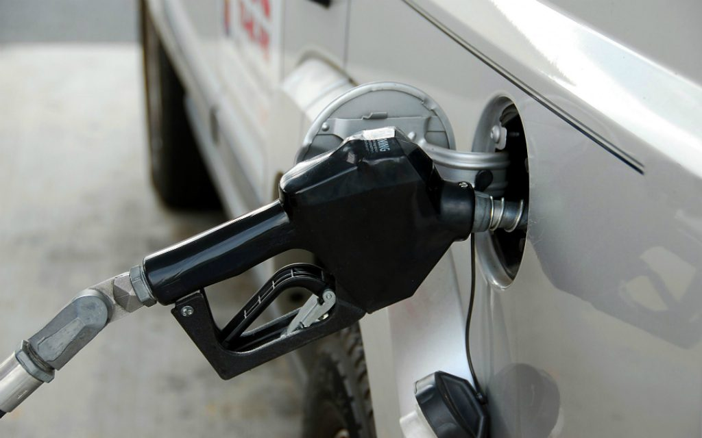 Fuels fall next week - The Economic Journal