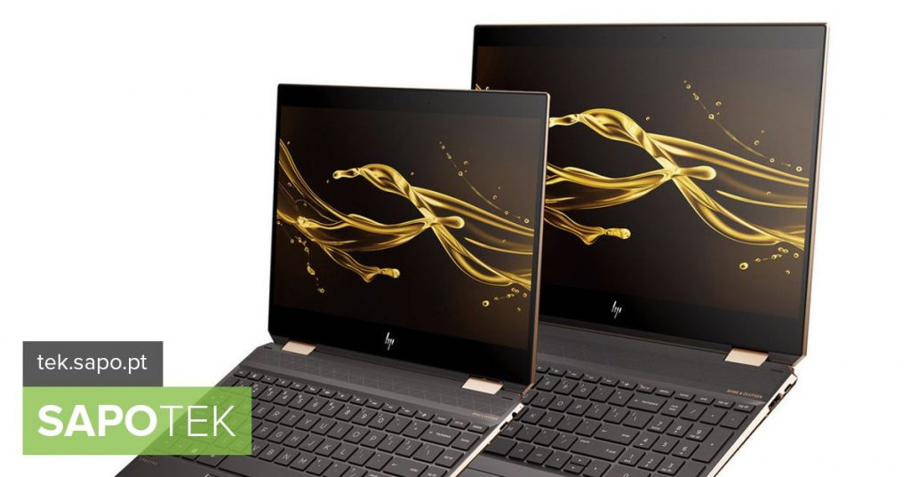 HP announces new Specter x360 with 22 hours of autonomy - Computers