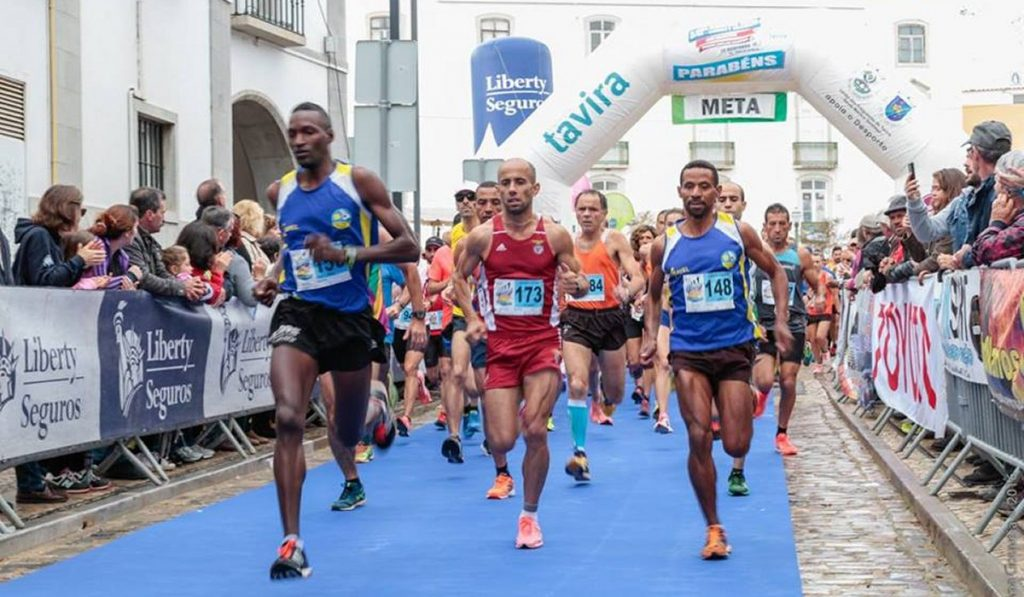 Half Marathon of Tavira scheduled for October 21 - Jornal diariOnline Região Sul