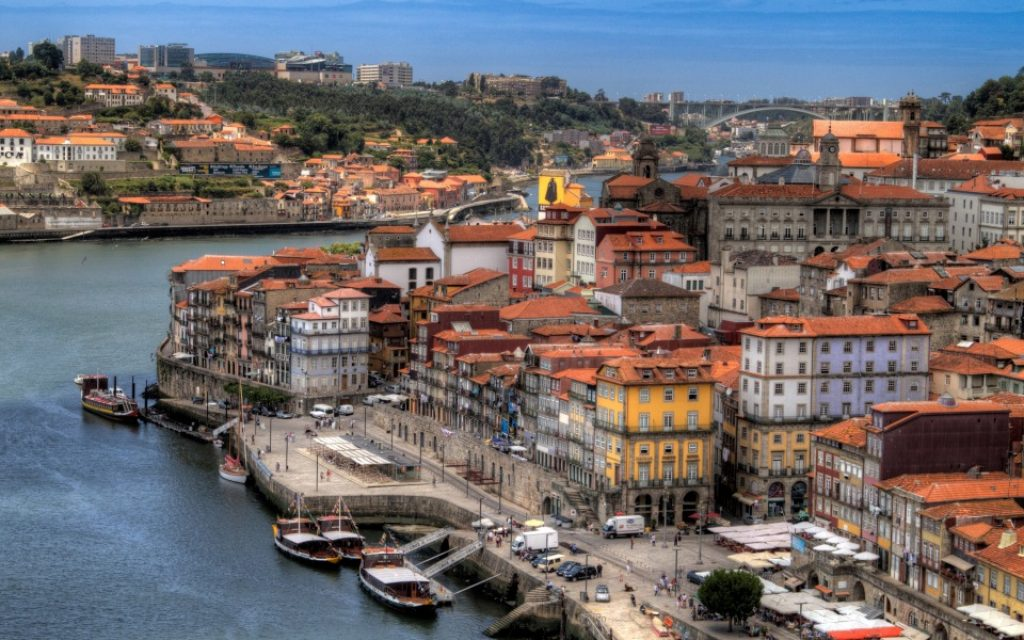 Historical center represents 70% of the local accommodation in Porto - The Jornal Econômico