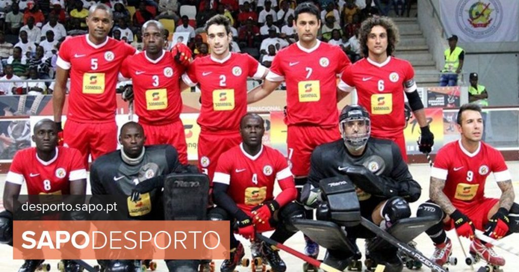 Hockey on skates / Angola: FAP president admits qualification for world championship - Modalities