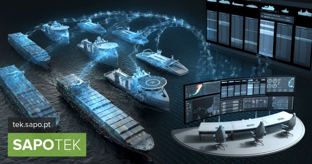 Intel and Rolls-Royce want to build autonomous cargo ships - News