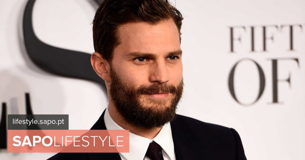 Jamie Dornan '50 Shades of Gray' to be father for third time