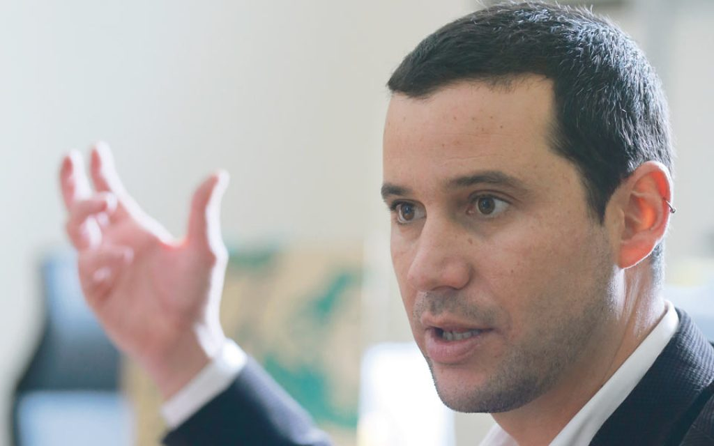 João Galamba appointed to new Secretary of State for Energy - The Economic Journal