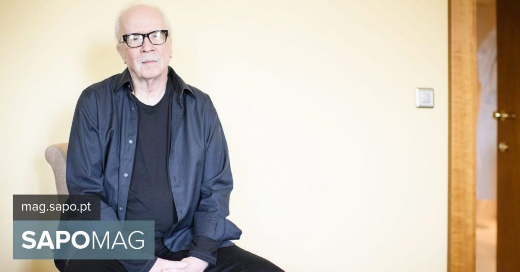 John Carpenter: First Halloween director admits he does almost anything for money