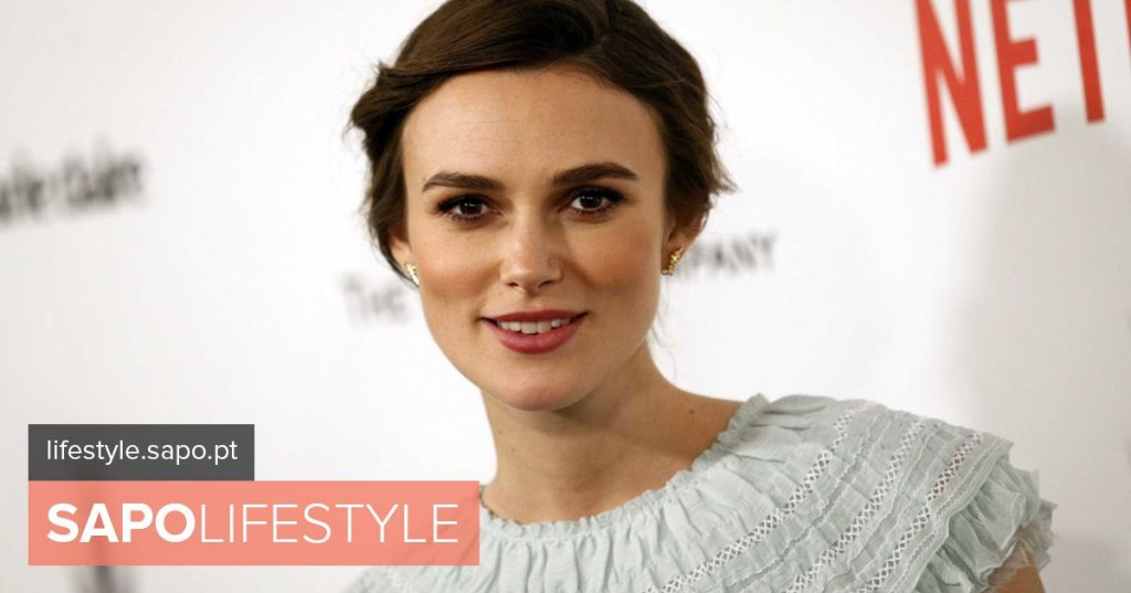 Keira Knightley was diagnosed with post-traumatic stress at age 22