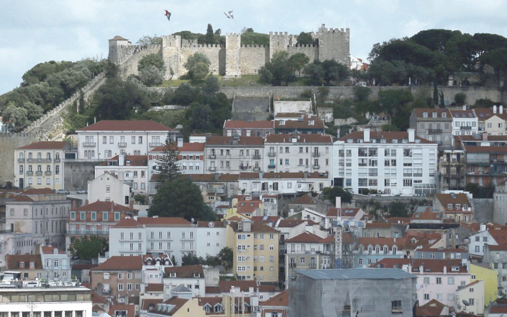 Lisbon advances with low incomes to more than 1200 houses - The Economic Journal