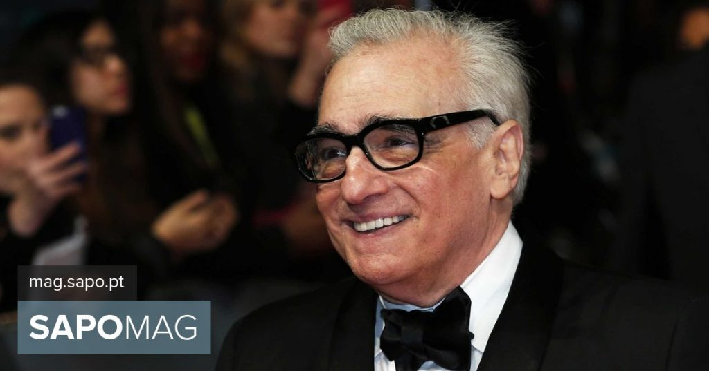 Martin Scorsese defends the cinema, its rooms and says that nobody teaches to make a film - Current