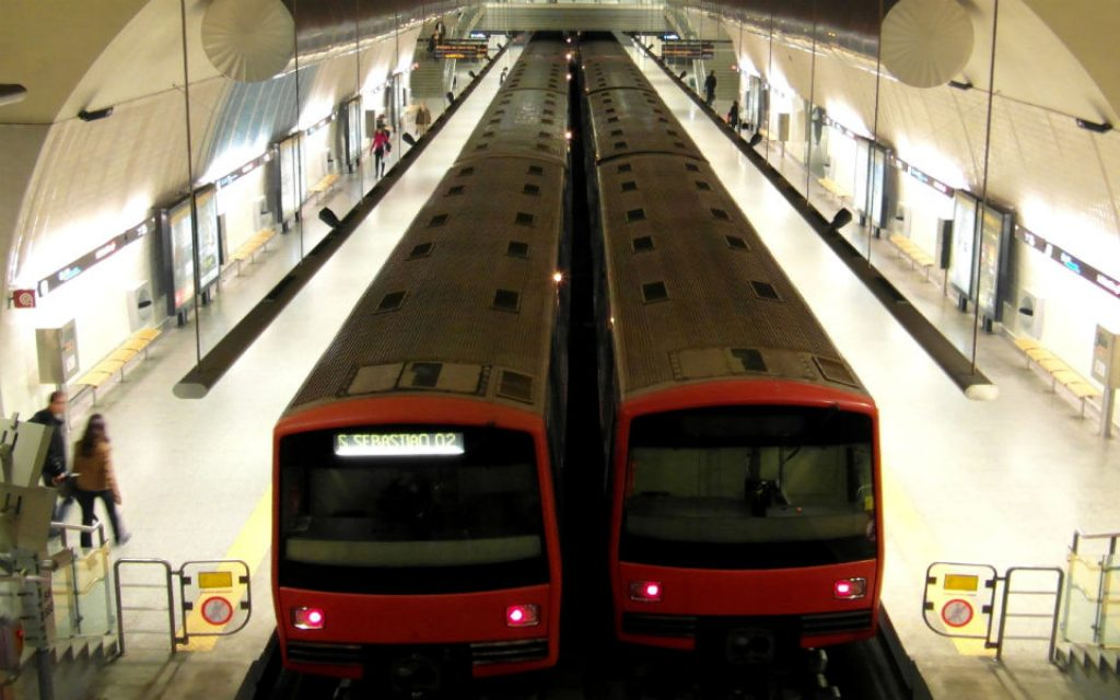 Metro de Lisboa invested only 10% of its forecast - The Jornal Econômico