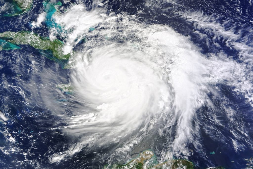 Ministry of Agriculture assesses damages caused by Hurricane Leslie - The Economic Journal