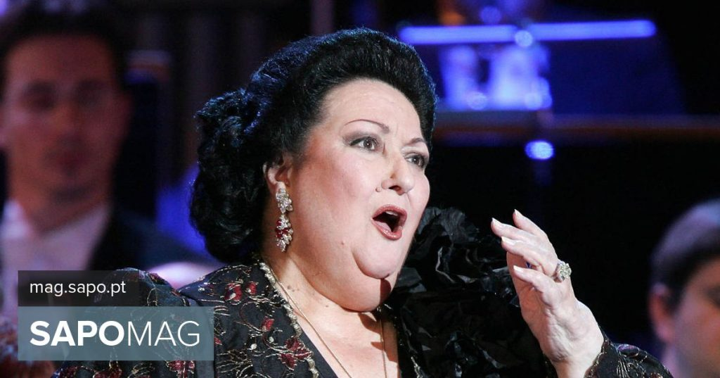 Montserrat Caballé: mass and concert of the funeral will be broadcast live and will have guest singers - Showbiz