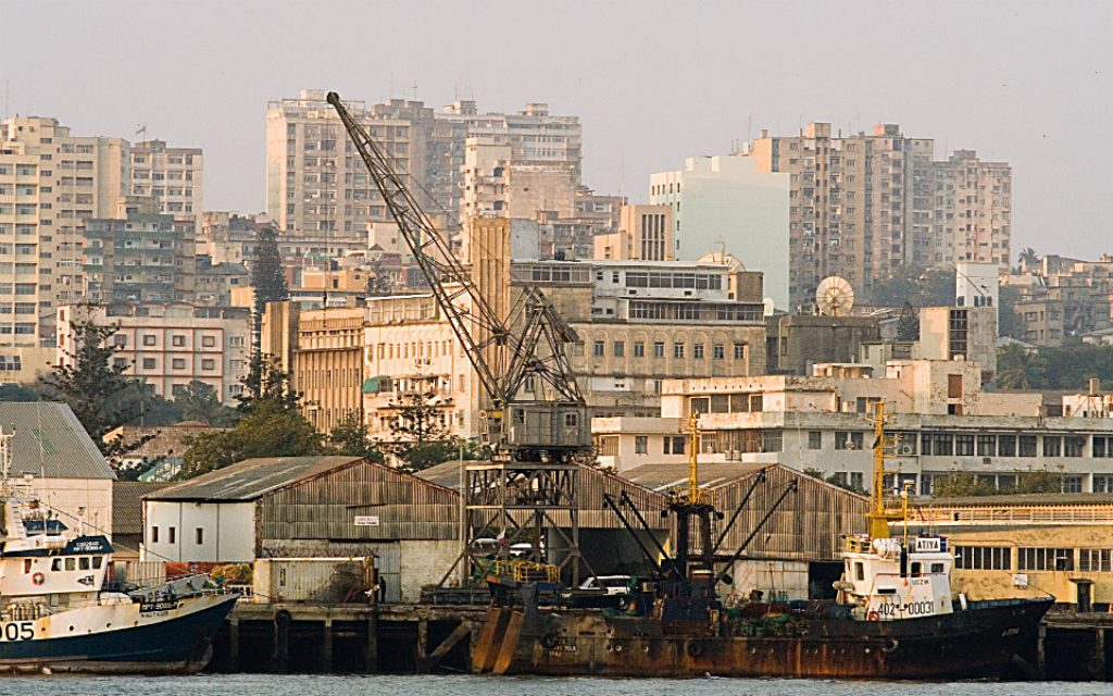 Mozambique wants World Bank for structural reforms and IMF as guarantor - The Economic Journal