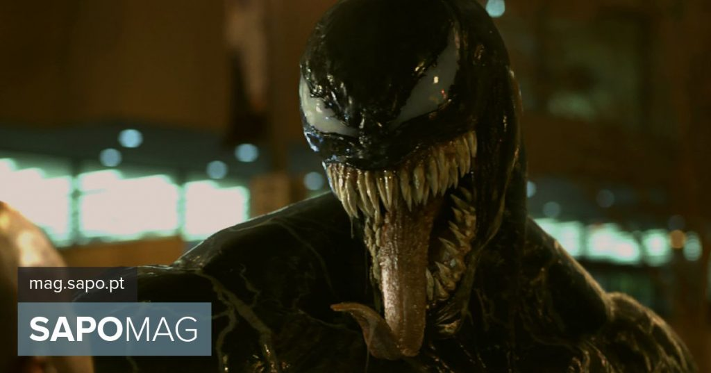 "Negative No Effect: ""Venom"" hits box office records at the premiere - News"