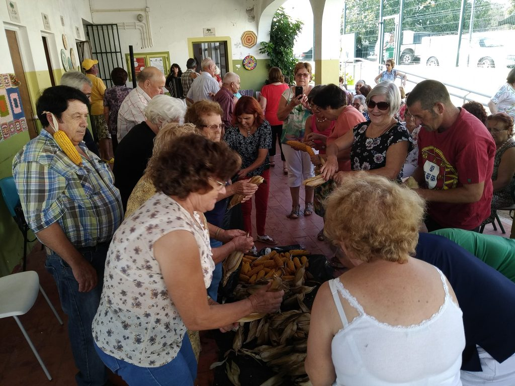 October is the month of the elderly in Portimão - Jornal diariOnline Região Sul