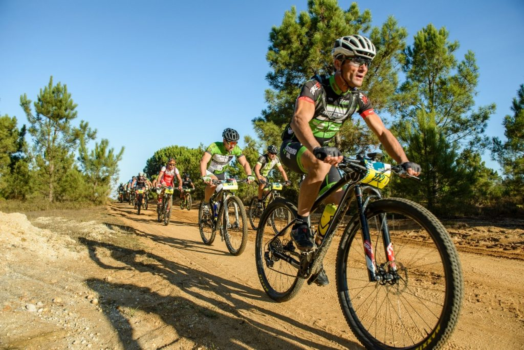 """Odemira Mountain Bike """"Between Rio and the Sea"""" - DiariOnline"""