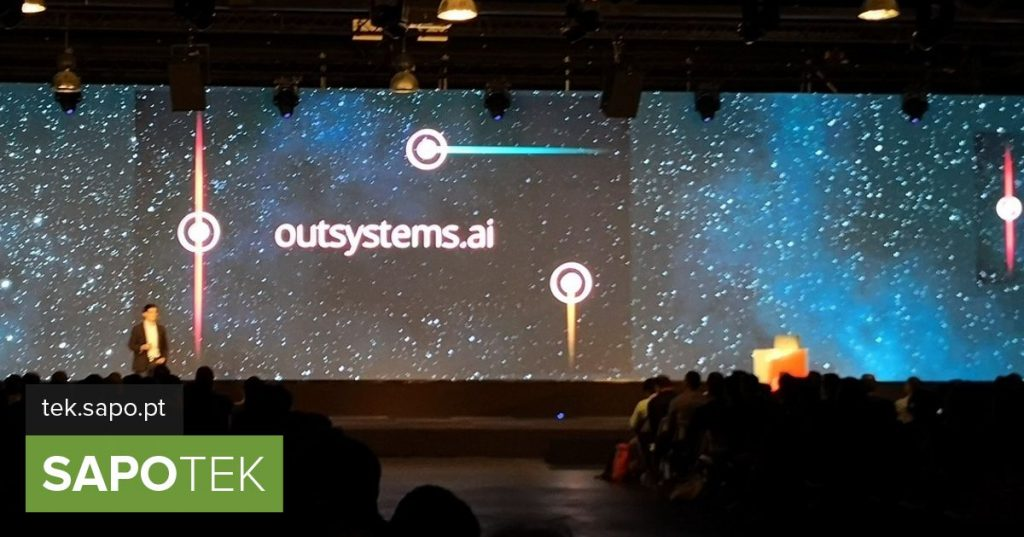 Outsystems.ai wants artificial intelligence to solve an unexplored stronghold: make the programmer's life easier - Computers