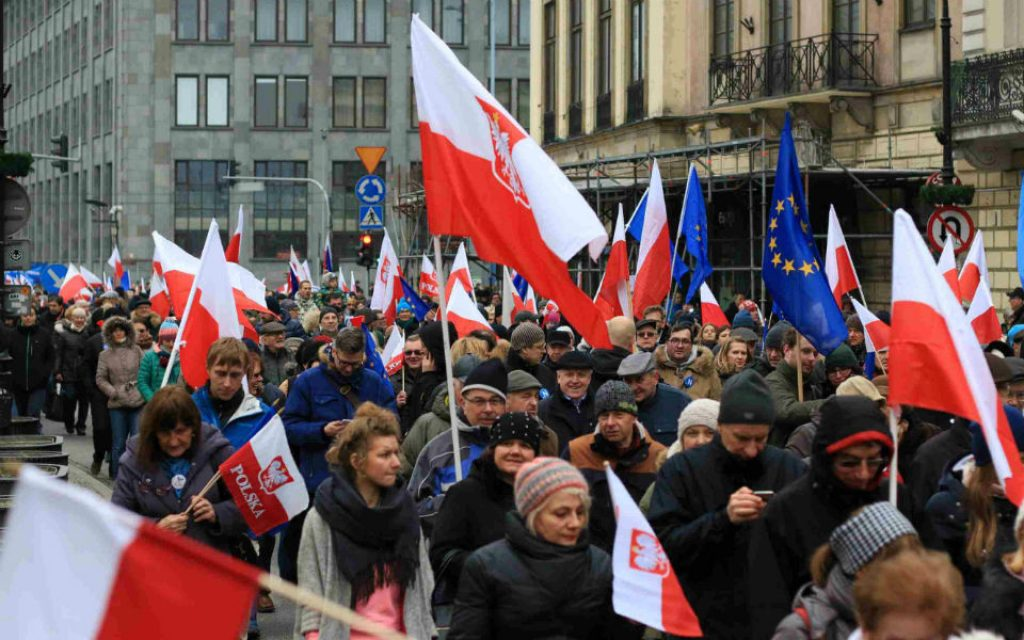 PiS with modest results in the Polish regional elections - The Economic Journal