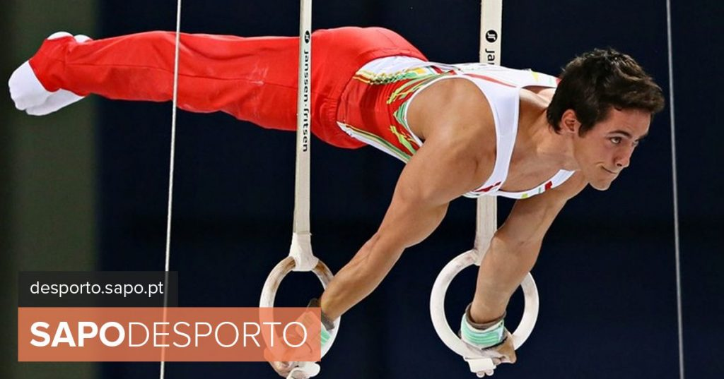 Portugal fourth in the men's European Teamgym competition dominated by the Nordics