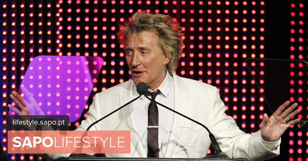 Rod Stewart did not win for scare with cancer threat |