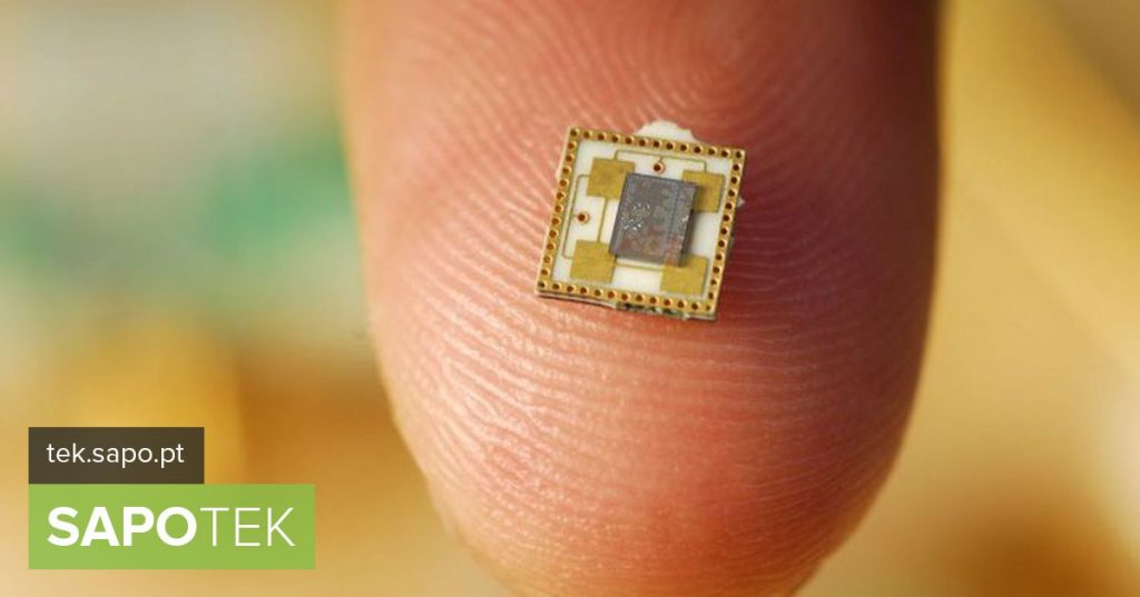 Samsung starts with the production of 7nm chips. Already talking about the future of 3 nm - Computers
