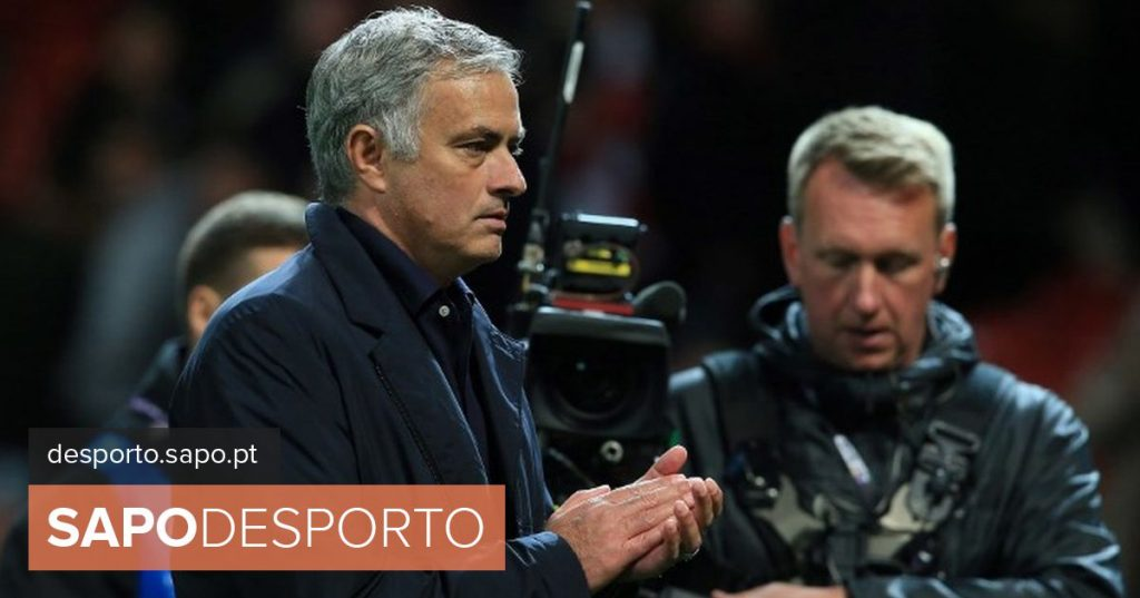 """Scholes over Mourinho: """"I thought he was brilliant, but now he's the Jose of the apologies"""""""