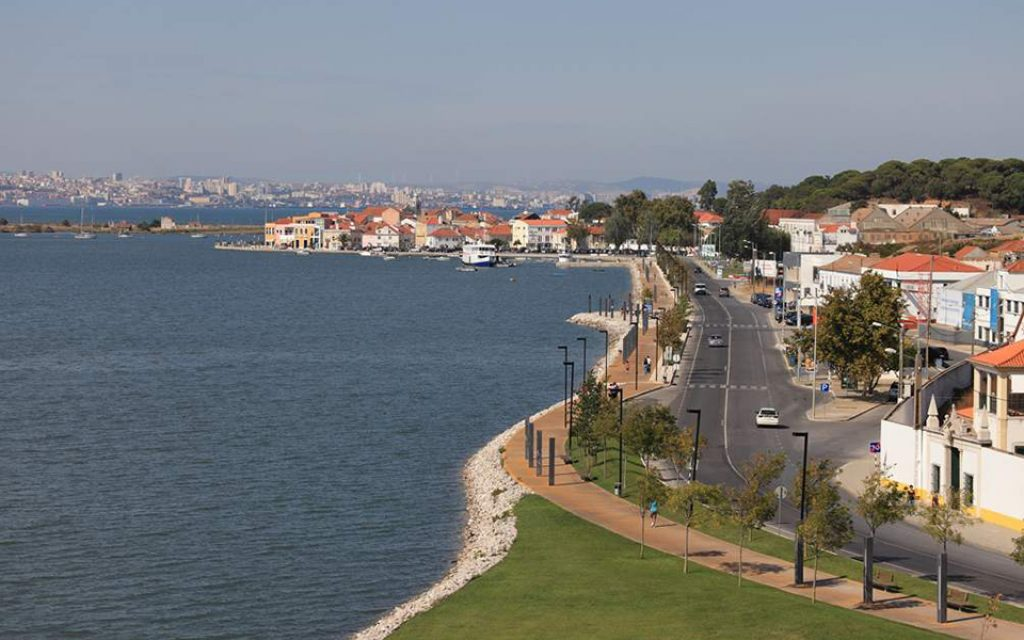 Seixal attracts investment of 1 billion - The Economic Journal